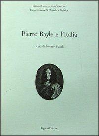 Pierre Bayle e l'Italia