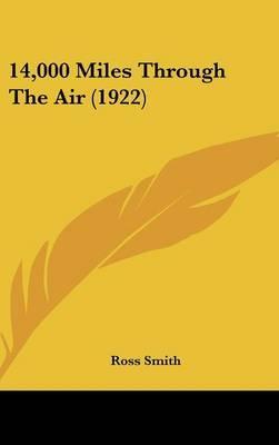 14,000 Miles Through the Air (1922)