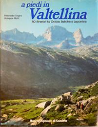 A piedi in Valtellina