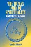 Human Core of Spirituality,The