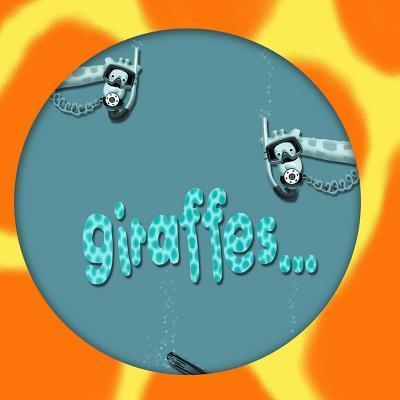 Giraffes, Giraffes... and More Giraffes