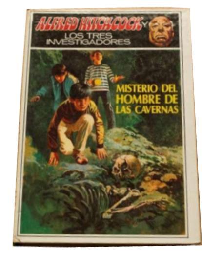 Misterio Del Hombre De Las Cavernas