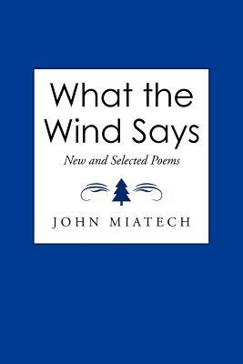 What the Wind Says
