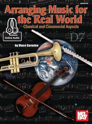 Arranging Music for the Real World