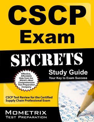Cscp Exam Secrets