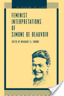 Feminist Interpretations of Simone de Beauvoir
