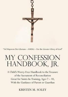 My Confession Handbook, Jr.