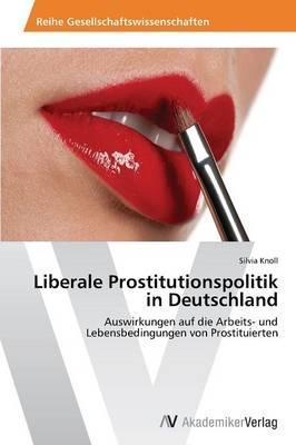 Liberale Prostitutionspolitik in Deutschland
