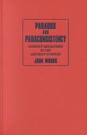 Paradox and paracons...