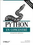 Python en concentré