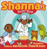 Shanna's Doctor Show #2