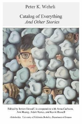 Catalog of Everything And Other Stories