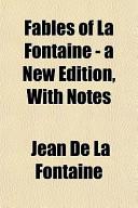 Fables of La Fontain...