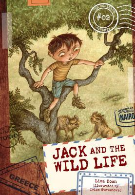 Jack and the Wild Life