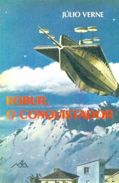Robur, o Conquistado...