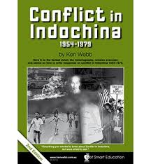 Conflict in Indochina