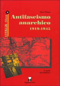 Antifascismo anarchico