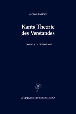 Kants Theorie Des Verstandes