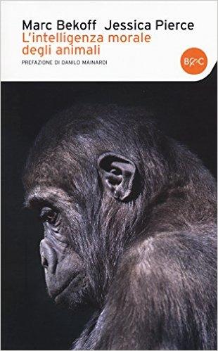 L'intelligenza morale degli animali