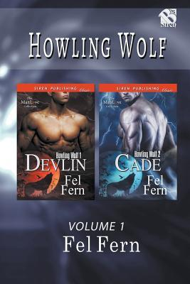 Howling Wolf, Volume...