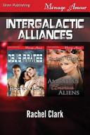 Intergalactic Alliances [Del's Pirates: Amanda's Amorous Aliens] (Siren Publishing Menage Amour)