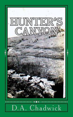 Hunter's Canyon
