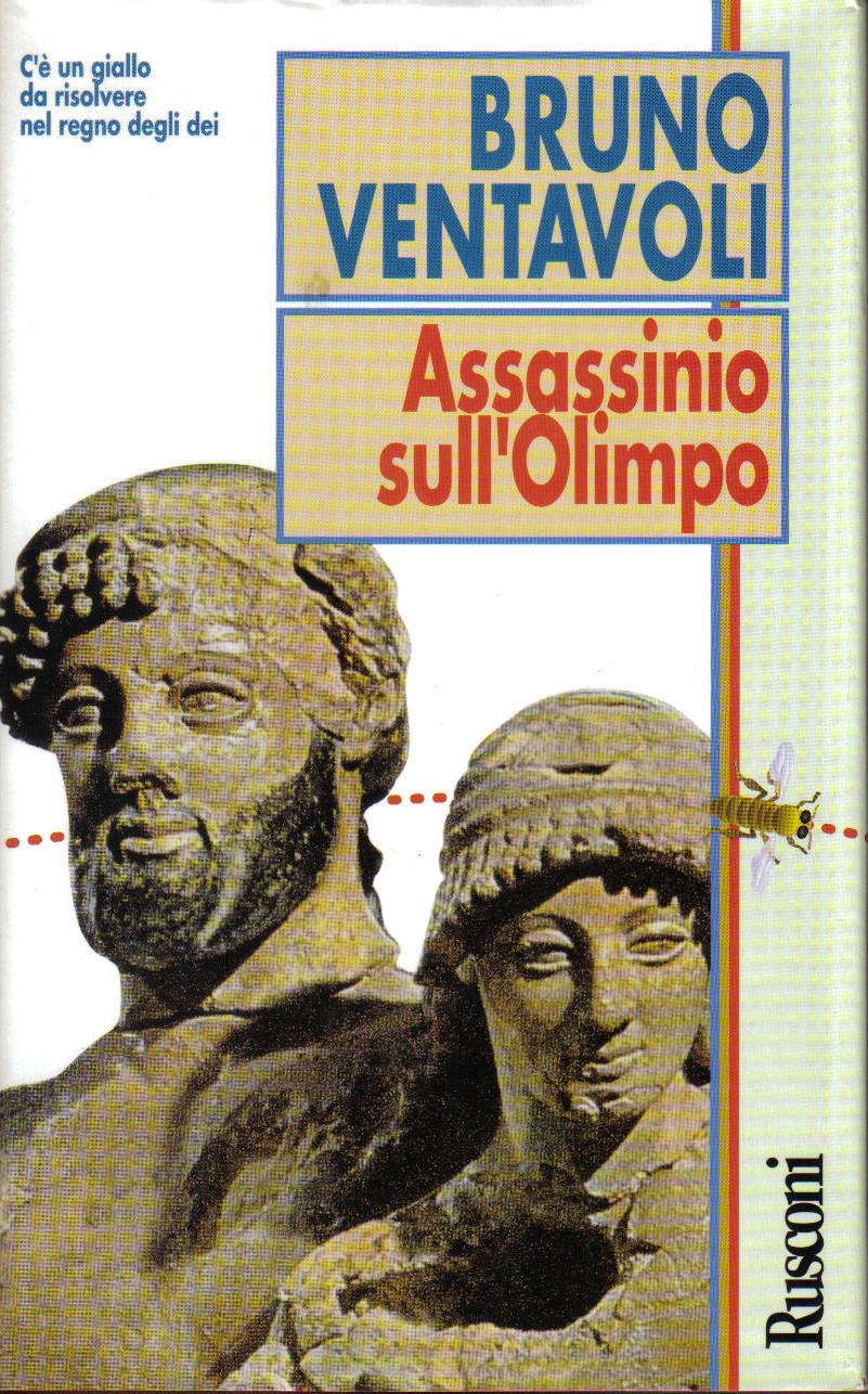 Assassinio sull'Olimpo