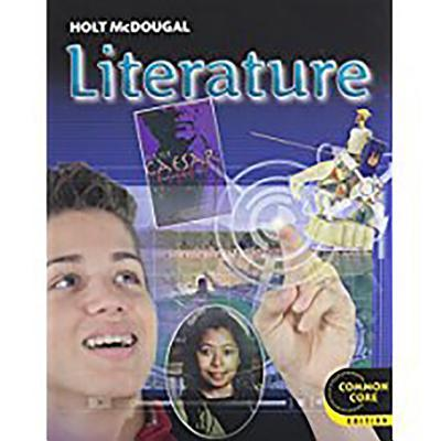 Holt Mcdougal Literature Grade 10