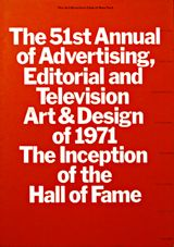 The 51st Annual of Advertising, Editorial and Television Art & Design