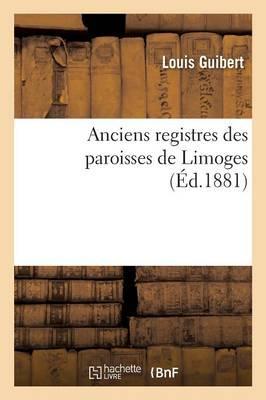 Anciens Registres de...