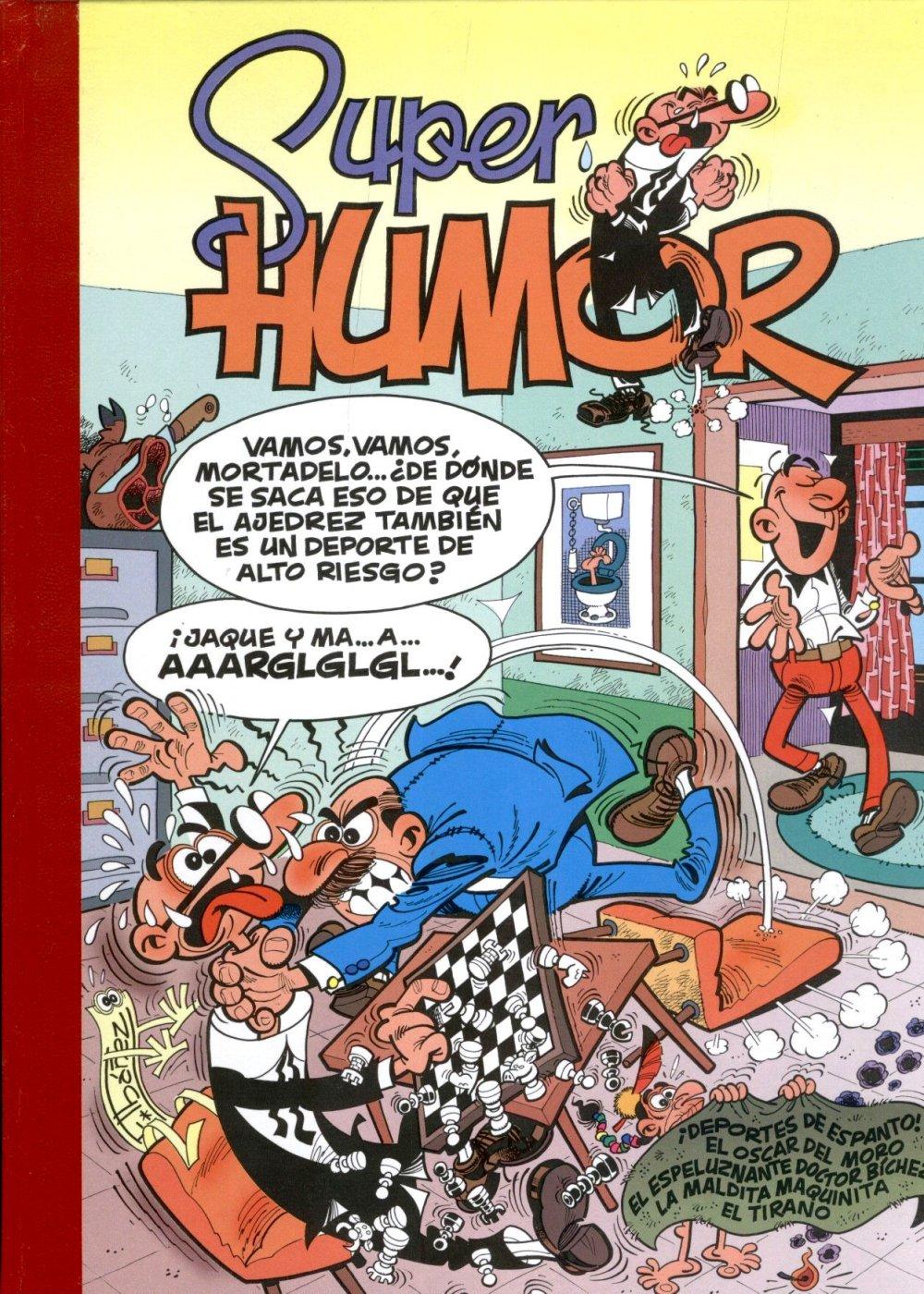 Súper Humor Nº 31