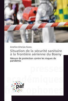 Situation de la Securite Sanitaire a la Frontière Aerienne du Boeny