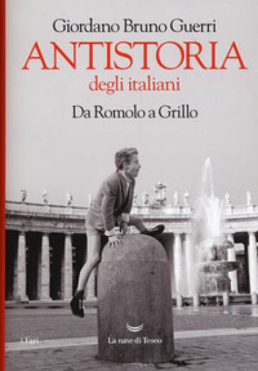 Antistoria degli italiani