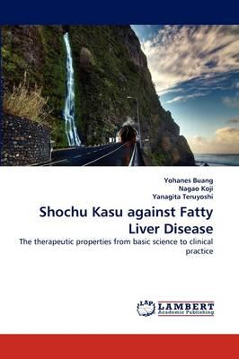 Shochu Kasu against Fatty Liver Disease