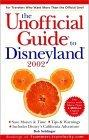 The Unofficial Guide to Disneyland 2002
