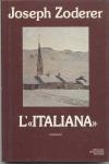 """L'""""Italiana"""""""
