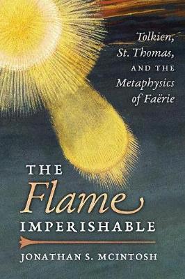 The Flame Imperishable