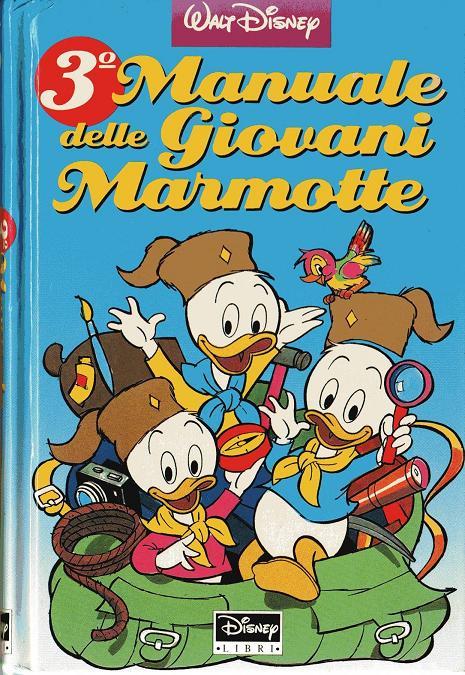3° Manuale delle Giovani Marmotte