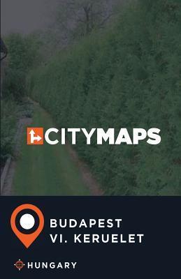 City Maps Budapest V...
