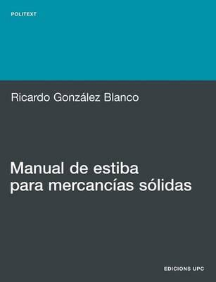 Manual de Estiba Para Mercancias S Lidas