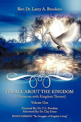 It's All About the Kingdom