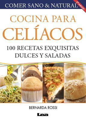 Cocina para celíacos / Cooking for celiacs