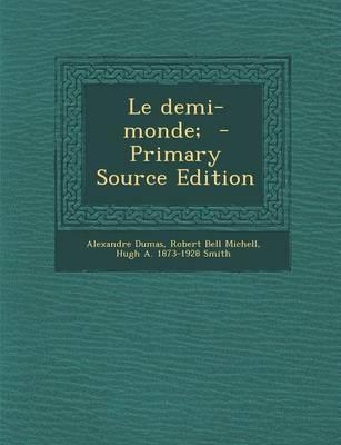 Le Demi-Monde;
