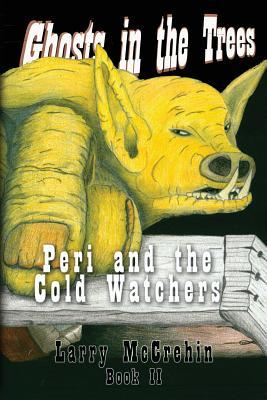 Peri and the Cold Watchers
