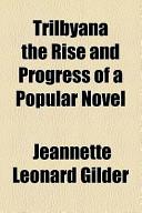 Trilbyana the Rise and Progress of a Popular Novel