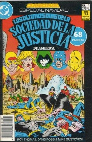 Clásicos DC Especia...