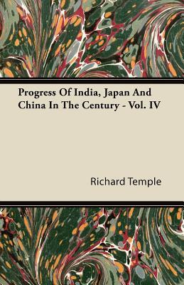 Progress Of India, J...