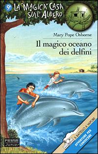 Il magico oceano dei...
