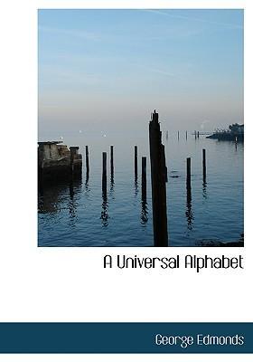 A Universal Alphabet