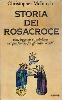 Storia dei Rosacroce